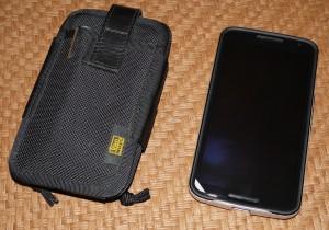 Nexus 6とケース